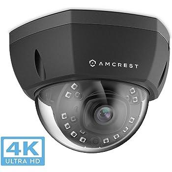 Amcrest 4K Outdoor POE IP Camera