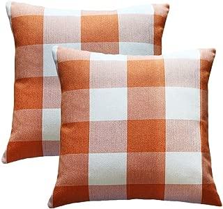Best tartan pillows and throws Reviews