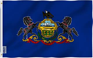 Best new pennsylvania flag Reviews