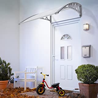 diy door canopy kits