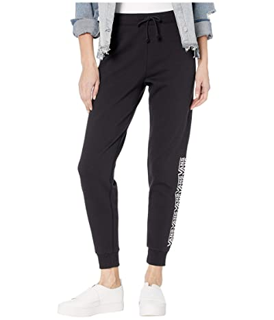 Vans Fair Well Sweatpants (Black) Women