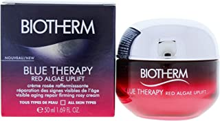 Biotherm Blue Therapy Red Algae Uplift Cream By Biotherm for Unisex - 1.69 Oz Cream, 1.69 Oz