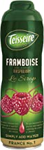 Teisseire French Syrup all natural Raspberry Syrup 20 fl.oz