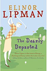 The Dearly Departed Kindle Edition