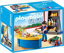 PLAYMOBIL School Janitor