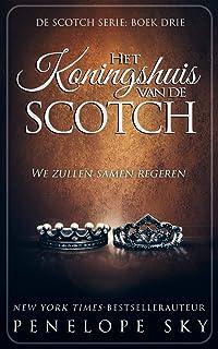 Het Koningshuis van de Scotch: 3