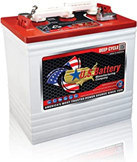 Best us 2200 battery Reviews