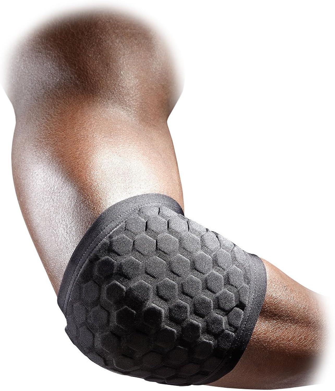 McDavid Hexpad Impact Knee Elbow Pad