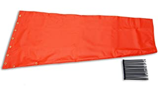 aviation windsock specifications