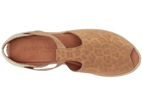 371f85aa487 Gentle Souls by Kenneth Cole Luci T-Strap at Zappos.com