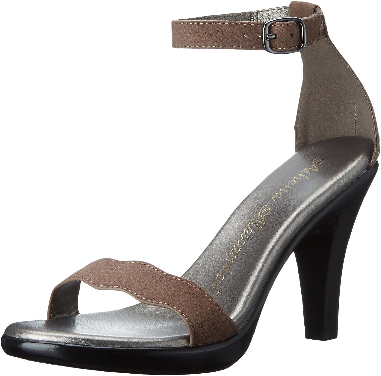 Athena Alexander Womens Lynsey Dress Sandal
