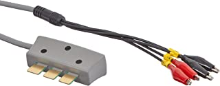 B&K Precision TL885B 4-wire Test Lead for High Accuracy Handheld LCR/ESR Meters