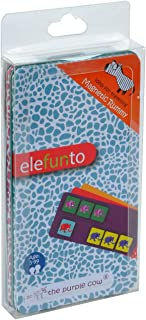 Magnetic to Go Elefunto Game Travel