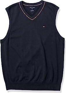 Men's Cotton Sweater Vest