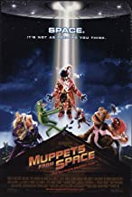 Muppets From Space 1999 Authentic 27