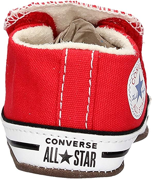 Amazon.com | Converse Unisex-Child Chuck Taylor All Star Cribster ...