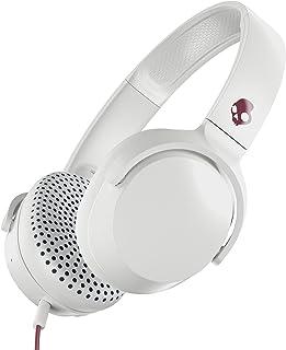SKULLCANDY Audifonos Alámbrico Riff ON-Ear W/Tap Tech ON Ear