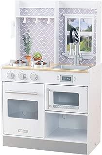 Kidkraft Let's Cook Wooden Play Kitchen
