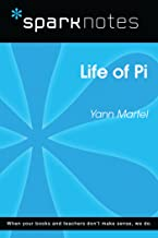 Life of Pi (SparkNotes Literature Guide) (SparkNotes Literature Guide Series)