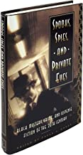 Spooks, Spies, and Private Eyes