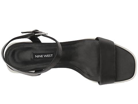 Multi Investing West Black Leather Nine xFwTgPRq