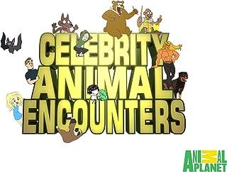 Celebrity Animal Encounters   Season 1