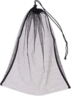 2c584cc5905a Amazon.com: mesh laundry bag - Drawstring Bags / Gym Bags: Clothing ...