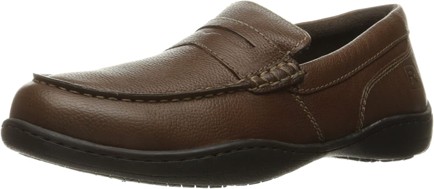 Rockport Men's Rocker Landing Ii Penny