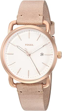 Fossil - Commuter - ES4335