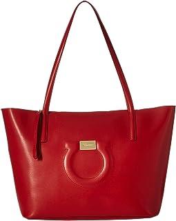 Salvatore Ferragamo Bags Latest Styles + FREE SHIPPING   Zappos 181e5fb2f2