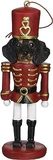 E&S Pets 35358-14 Soldier Dogs Ornament