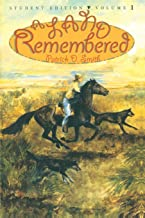 a land remembered student edition