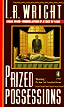 Prized Possessions (Karl Alberg #5)
