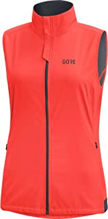 GORE Wear Women's Windproof Running Vest