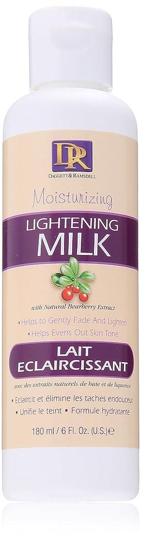 知恵に沿って気体のDermactin-TS ライトニングミルク、170g (並行輸入品)