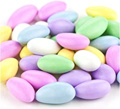 product image for Jordan Almonds assorted pastel colors candy almonds 2 pounds
