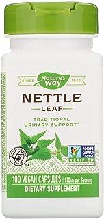 Nature's Way Nettles, 100 Caps 435 MG