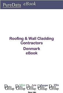 Roofing & Wall Cladding Contractors in Denmark: Market Sales
