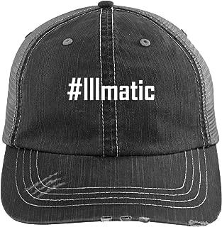 illmatic dad hat
