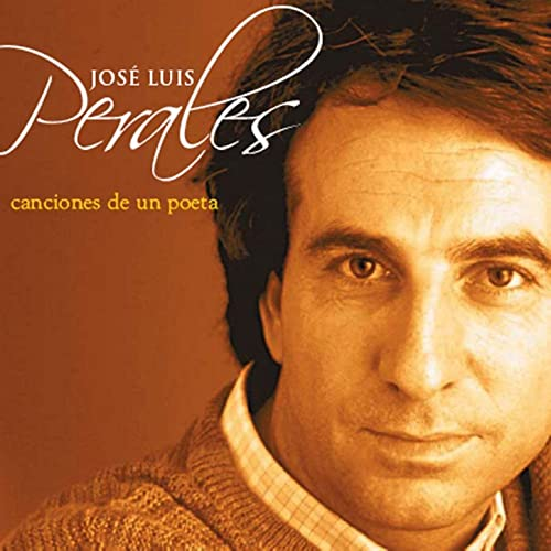 Quisiera Decir Tu Nombre By Jose Luis Perales On Amazon Music