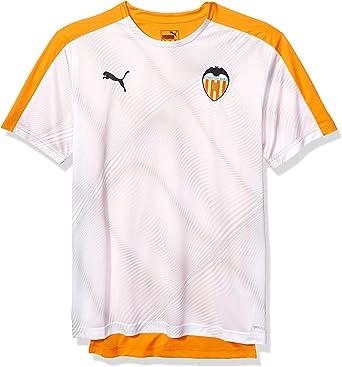 PUMA Men's Valencia Vcf Stadium Jersey