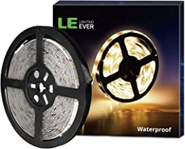 Best waterproof led strip lights for bathrooms Reviews