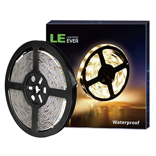 Outdoor Led Strip Lights Amazon Com