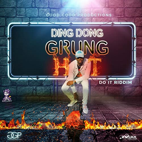 The Grung Hott - Single by Ding Dong on Amazon Music - Amazon.com 4a57cef016