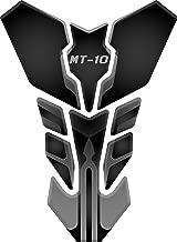 TANKPAD PARASERBATOIO ADESIVO RESINATO EFFETTO 3D compatibile con Yamah.a Fz1 Fz1n Fz1s Fazer v3 PROTECTION DE RESEVOIR TANKSCHUTZ
