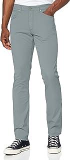 Wrangler Men's Greensboro Straight-Leg Jeans