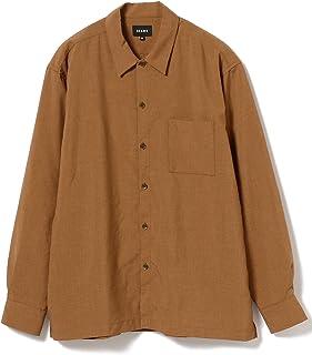 [ビームス] カジュアルシャツ Reflax(R) ルーズフィット シャツ メンズ