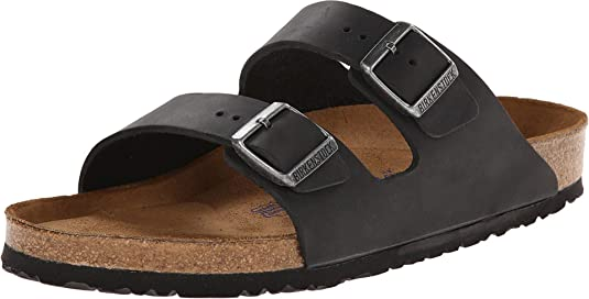 Birkenstock shoes that go with everything black neutral