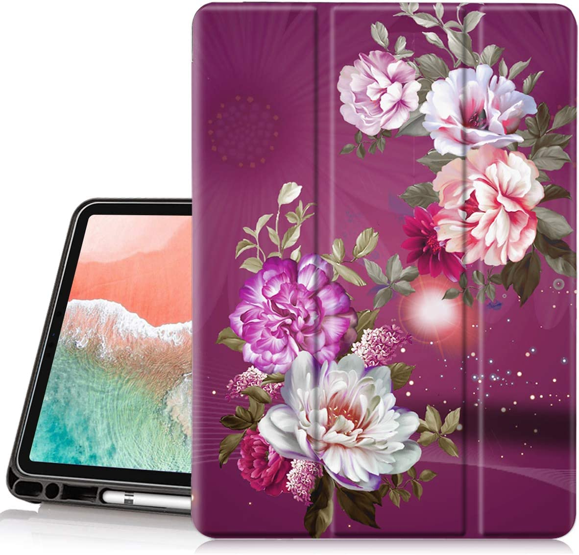 Hocase for iPad Pro New arrival 11 2021 Penc 2020 Case 10.9 Popular products with