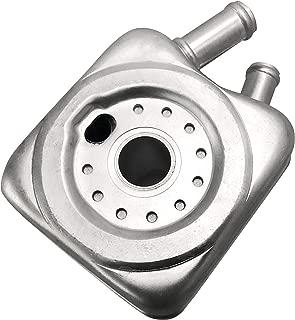 BOXI Engine Oil Cooler Kit For 2000-2004 Audi A3, 1997-2009 Audi A4, 2005-2006 Audi TT, Volkswagen Beetle/Golf/Jetta 028117021B 918140